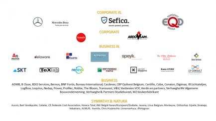 Partners 2018