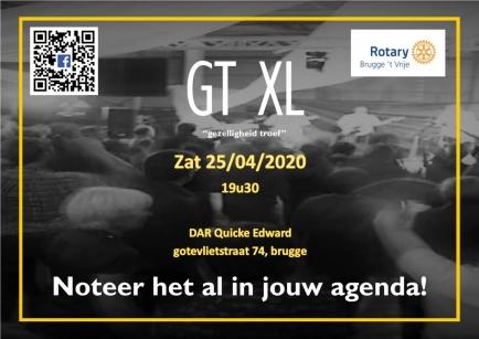 Flyer GT XL 2020 LS